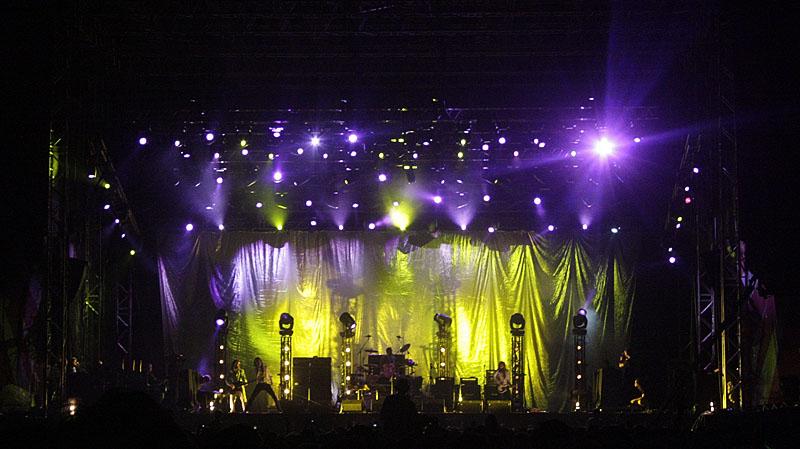 Grinderman, Exit festival - Novi Sad (Foto: jigoku no shihaisha)