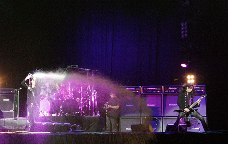 Ozzy Osbourne (Foto: jigoku no shihaisha)