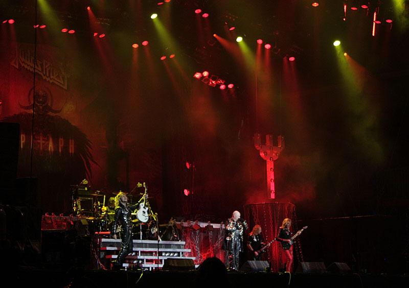 Judas Priest (Foto: jigoku no shihaisha)