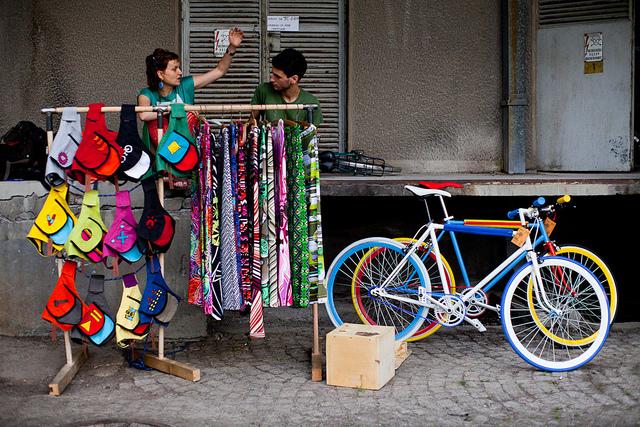 Moda za ponijeti (Foto: Luka Knežević - Strika)