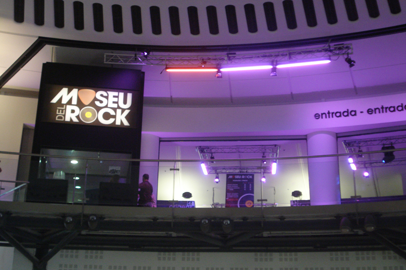 Muzej rocka (Foto: Iva Tolj)