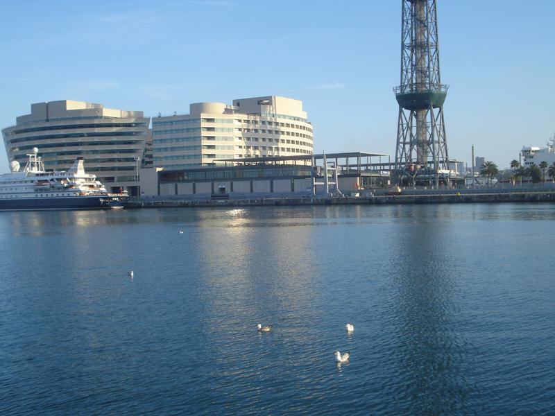 Port Vell (Foto: Iva Tolj)