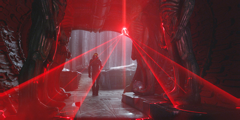 Prometheus (Foto: Brandywine Productions, Dune Entertainment, Scott Free Productions)
