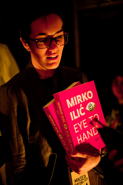 Promocija knjige (Foto: Luka Knežević - Strika)