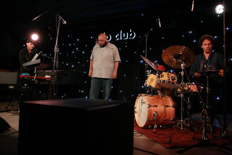 Proverb Trio u Vip clubu (Foto: Nino Šolić)