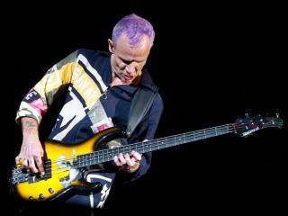 Red Hot Chili Peppers (Foto: Nino Šolić)