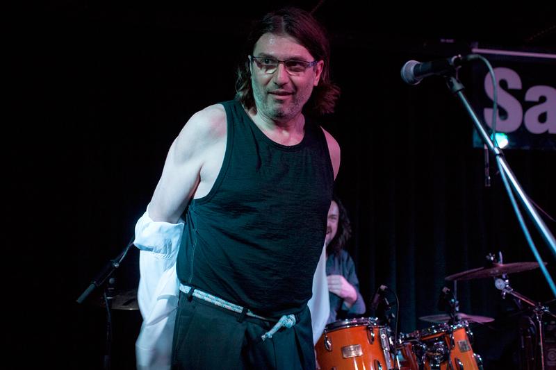 Rambo Amadeus u klubu Sax! (Foto: Tomislav Rosandić)