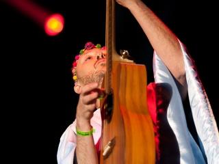 Basement Jaxx na INmusic Festivalu (Foto: Tomislav Sporiš)