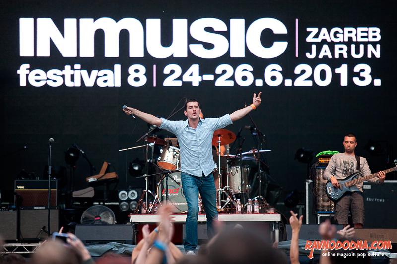 S.A.R.S. na INmusic Festivalu (Foto: Tomislav Sporiš)