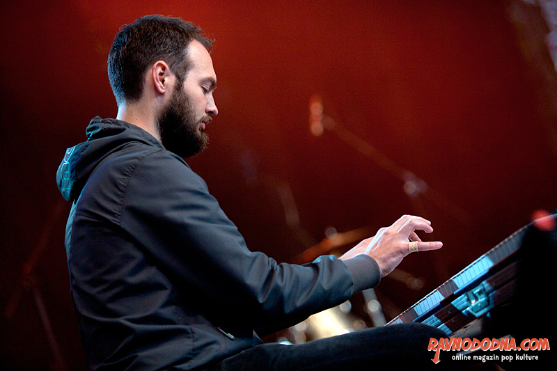 Antenat na INmusic Festivalu (Foto: Tomislav Sporiš)