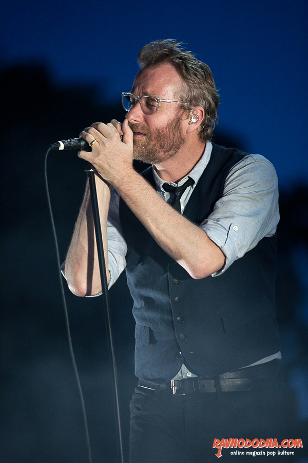 The National (Foto: Tomislav Sporiš)
