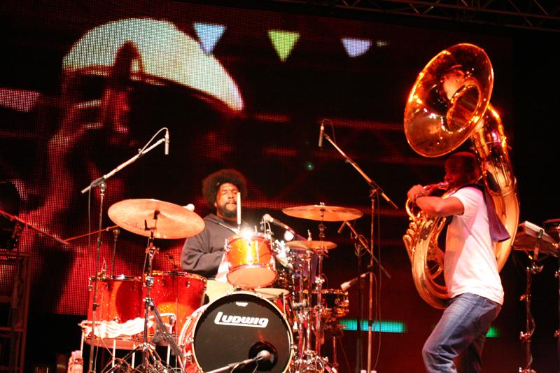 The Roots (Foto: Nino Šolić)