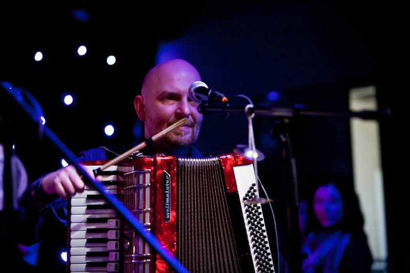 Rundek Cargo Trio u Vip Clubu (Foto: Nino Šolić)