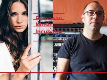 Sara Renar i Marko Jovanović uključeni su u projekt European Music Incubator