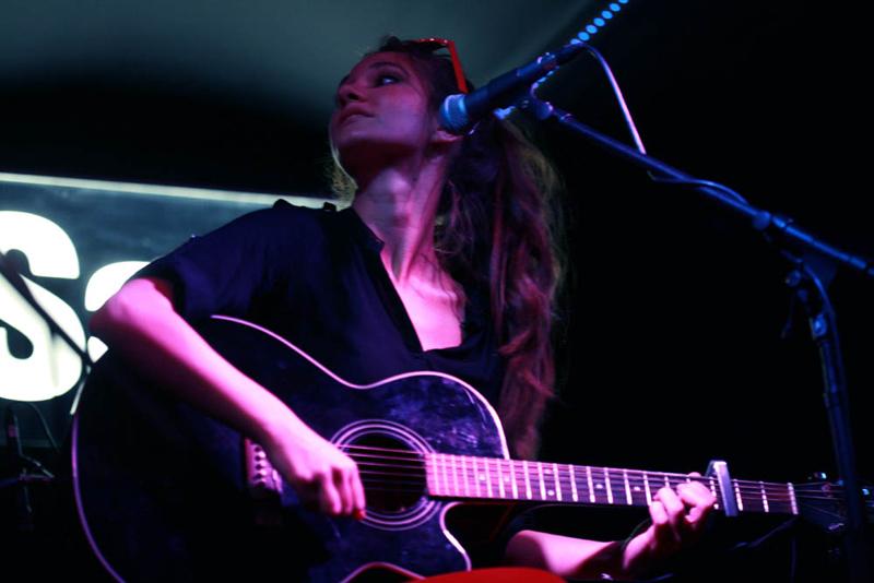 Sara Renar (Foto: Nino Šolić)