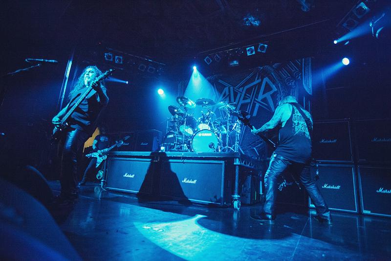 Slayer u Tvornici kulture (Foto: Roberto Pavić)