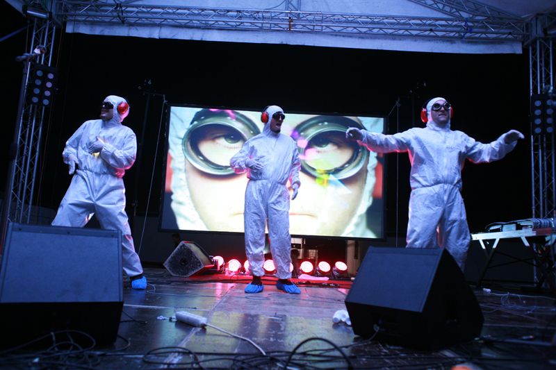 Beat Busters (Foto: Nino Šolić)