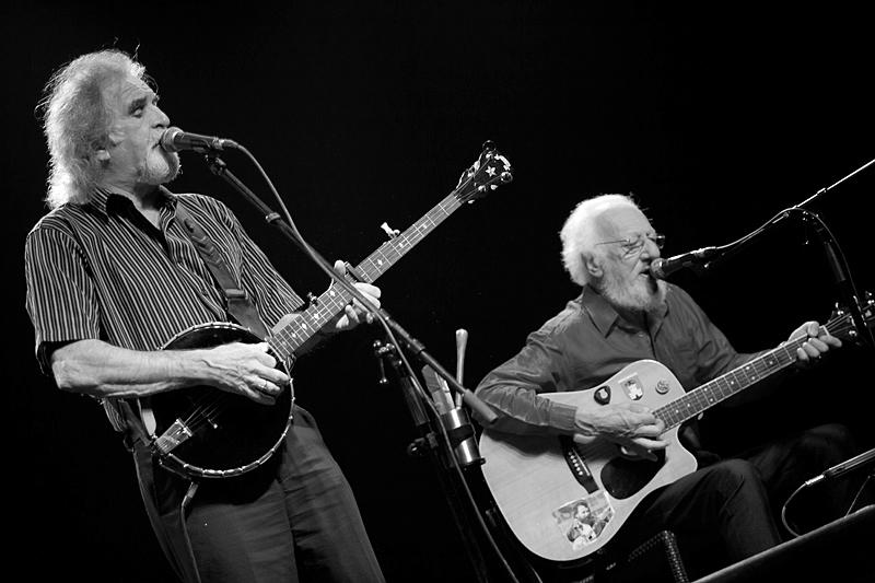 The Dubliners u Tvornici (Foto: Tomislav Sporiš)