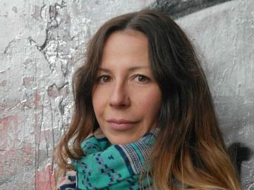 Tina Hofman (Foto: Fernando)