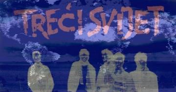 Živa voda interpretira album 'Treći svijet' grupe Haustor u Vinylu