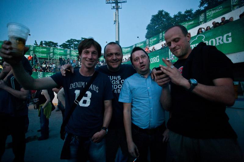 Tuborg Open Fair na Šalati (Foto: Nino Šolić)