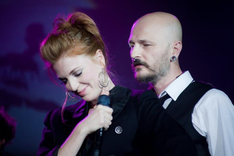 Dodjela Teatar.hr Nagrada Publike u Tvornici kulture (Foto: Nino Šolić)
