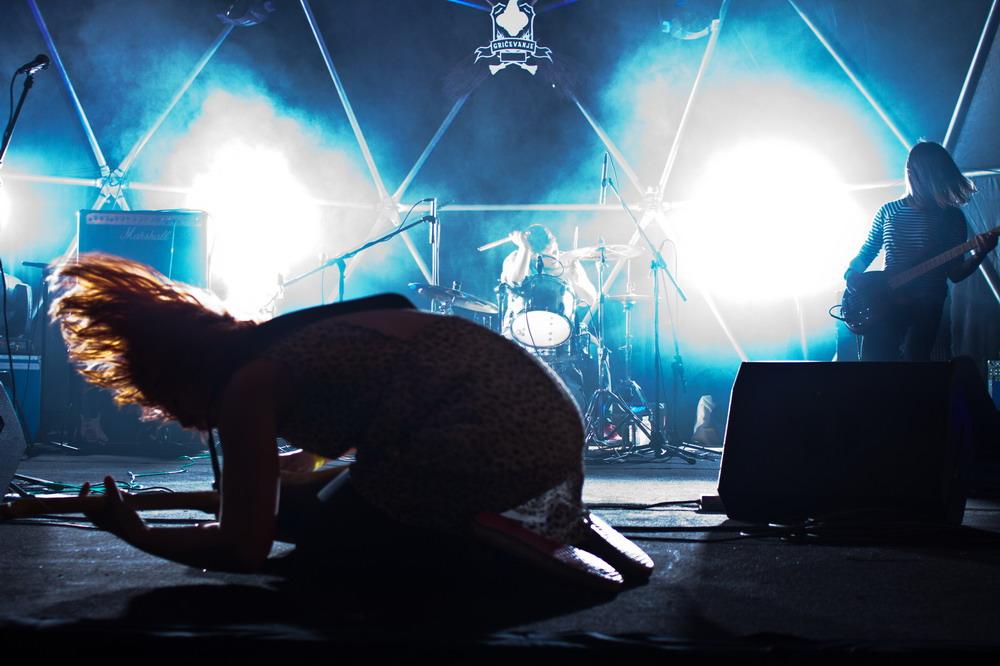 Punčke na Gričevanju (Foto: Nino Šolić)