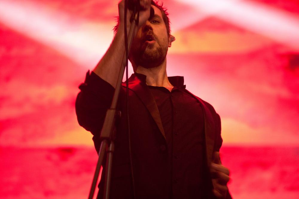 Quasarr na Pozitivnim koncertu (Foto: Nino Šolić)