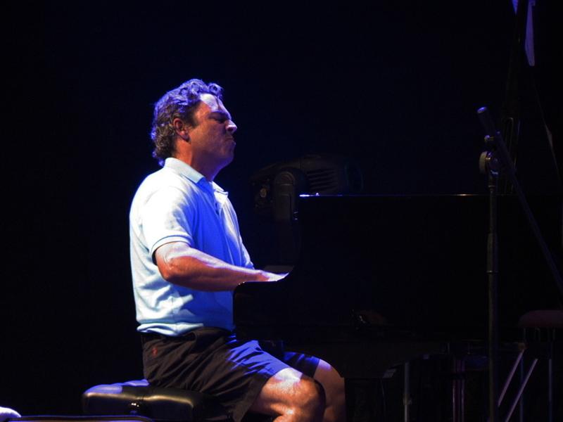 Joey Calderazzo Trio (Foto: Zoran Stajčić)