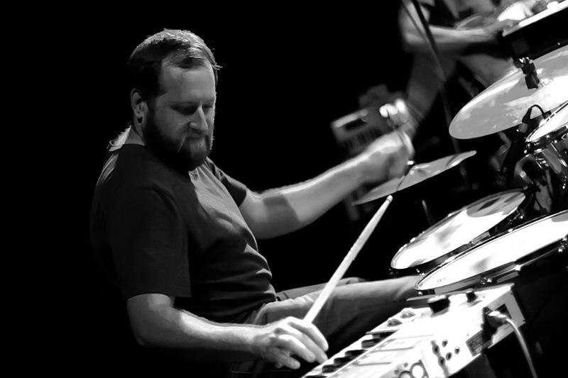 John Vanderslice u Teatru &TD (Foto: Tomislav Sporiš)