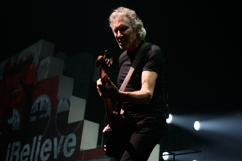 Roger Waters: The Wall u Zagrebu (Foto: Walter Thompson)