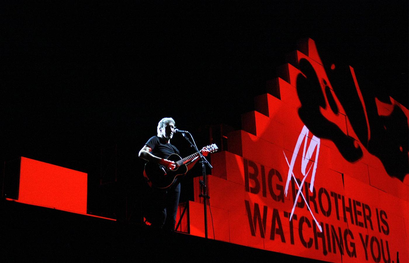 Roger Waters (Foto: Ante Filipović Grčić)