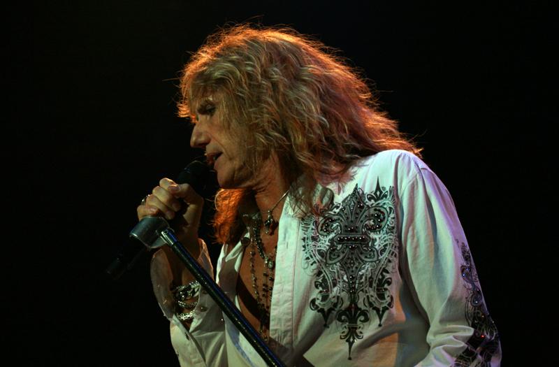 Whitesnake (Foto: Walter Thompson)