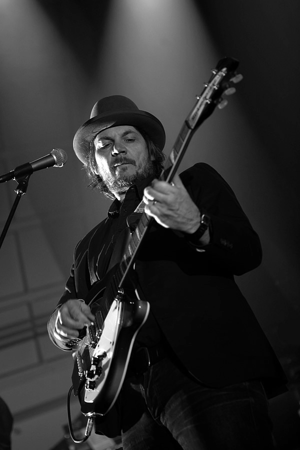 Wilco u Paviljonu 9 ZV-a (Foto: Tomislav Sporiš)