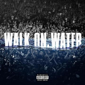 Eminem feat. Beyonce 'Walk On Water'