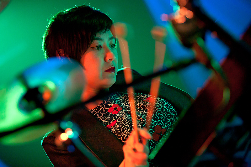 Xiu Xiu (Foto: Tomislav Sporiš)