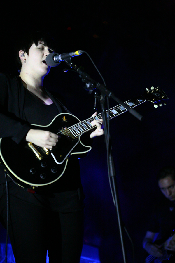 The xx (Foto: Nino Šolić)