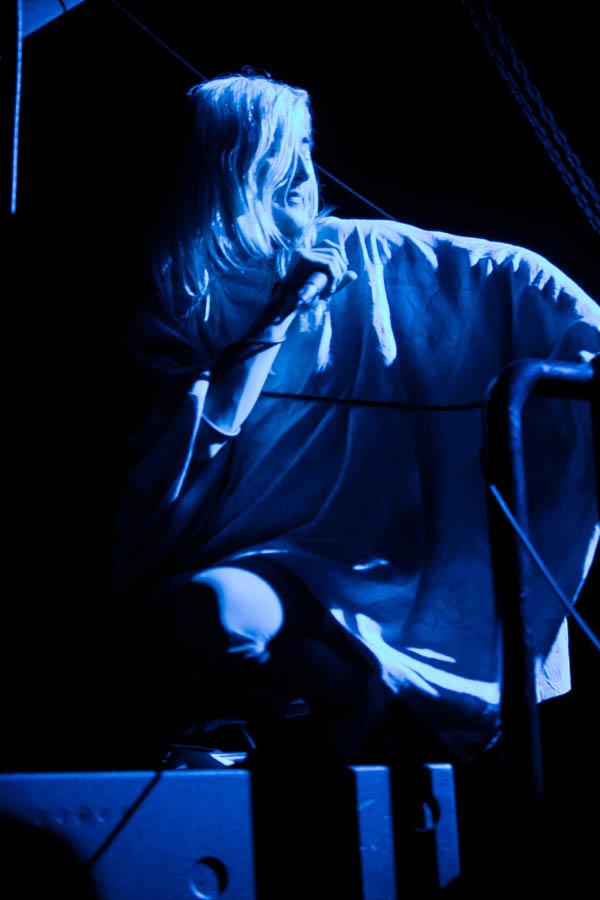 Zola Jesus u Tvornici kulture (Foto: Nino Šolić)
