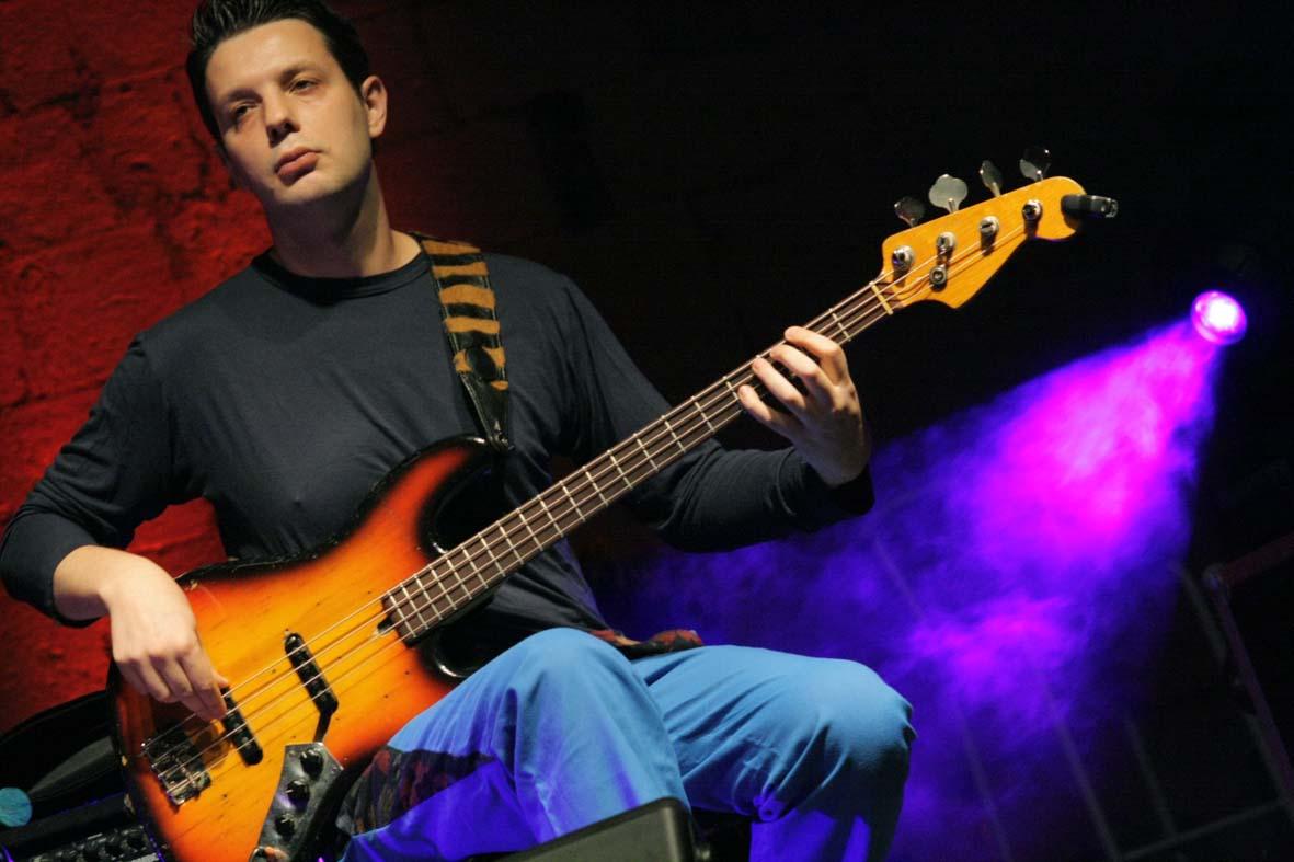 Sevdah Takht Damira Imamovića (Foto: Jozica Krnić)