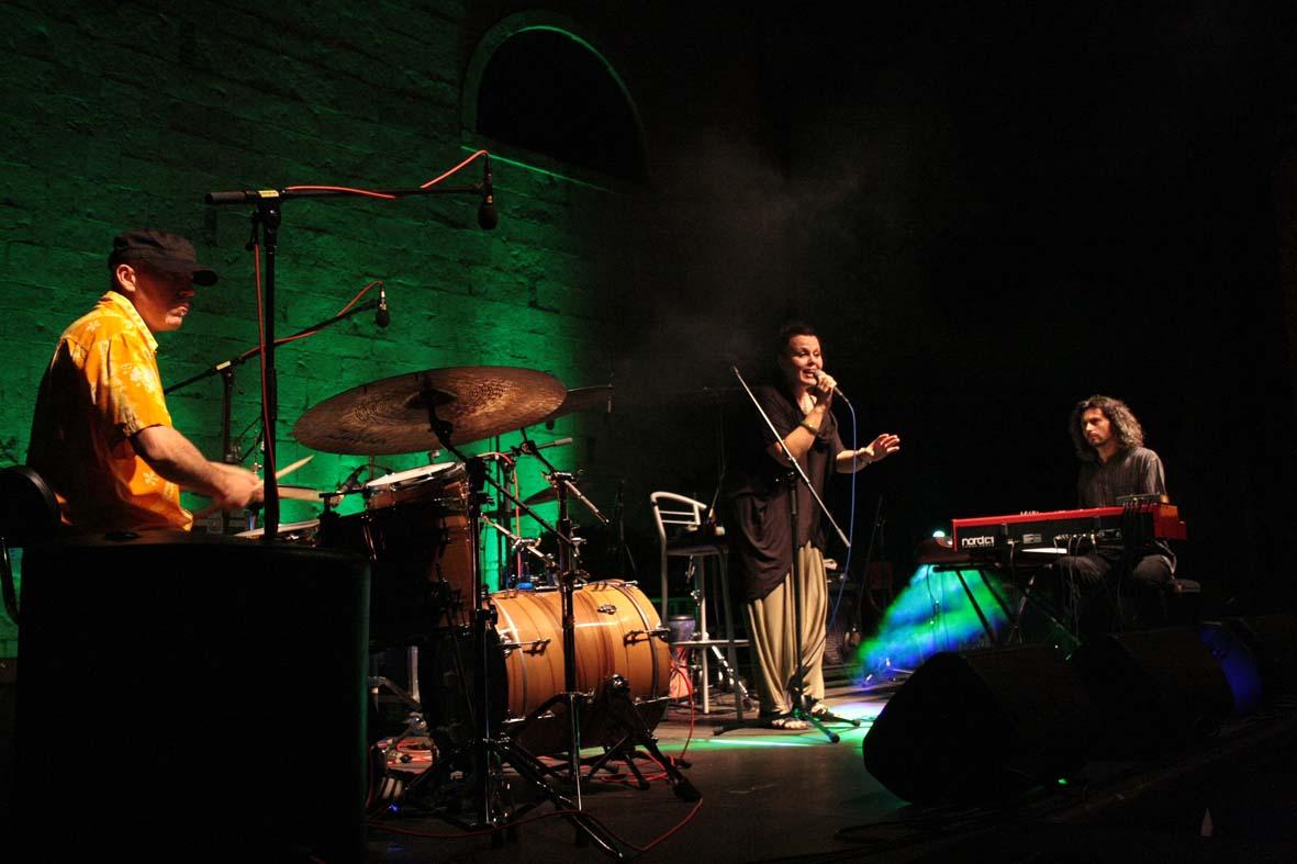 Trio Livada (Foto: Jozica Krnić)
