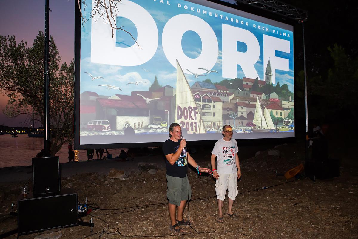 DORF + SuperUho 2017 warm-up (Foto: Tomislav Sporiš)
