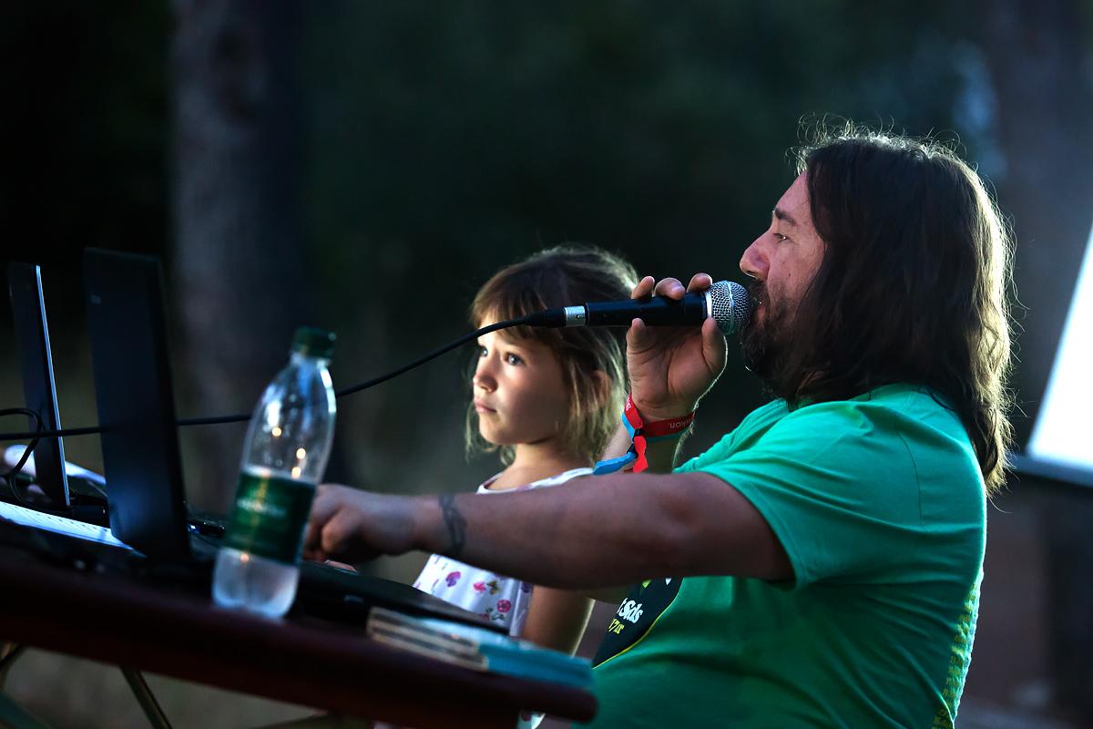 DORF + SuperUho 2017 warm-up (Foto: Tomislav Sporiš