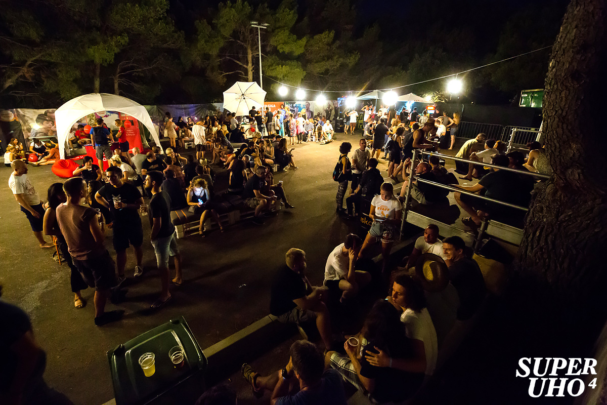 4. SuperUho festival u Primoštenu (Foto: Tomislav Sporiš)