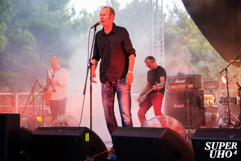 Trobecove krušne peći na 4. SuperUho festivalu u Primoštenu (Foto: Tomislav Sporiš)