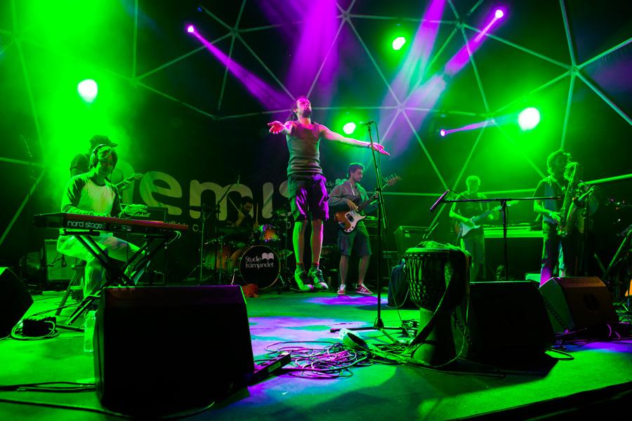 Antenat na 12. INmusicu (Foto: Tomislav Sporiš)