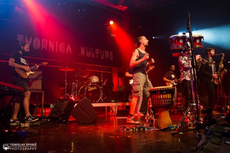 Antenat u Tvornici kulture (Foto: Tomislav Sporiš)