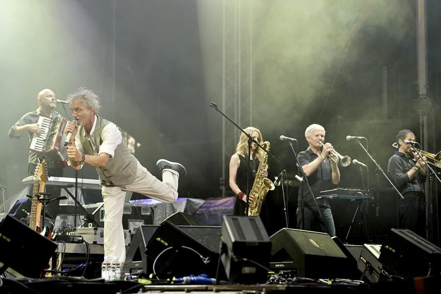 Darko Rundek na 12. INmusicu (Foto: Vedran Metelko)
