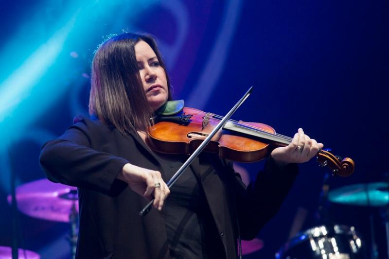 Flogging Molly na 12. INmusicu (Foto: Tomislav Sporiš)