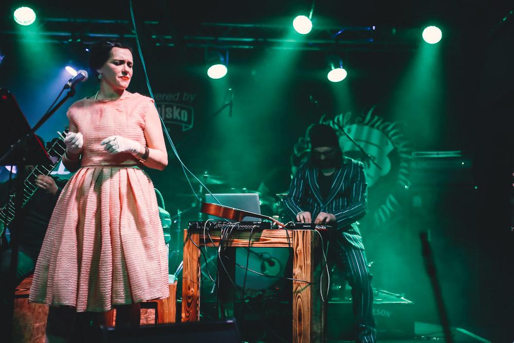 MrLee & IvaneSky u Vintage Industrial Baru (Foto: Samir Cerić Kovačević)