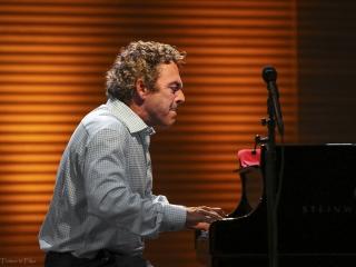 Joey Calderazzo Trio u Muzičkoj akademiji (Foto: Ranko Tintor Fiko)